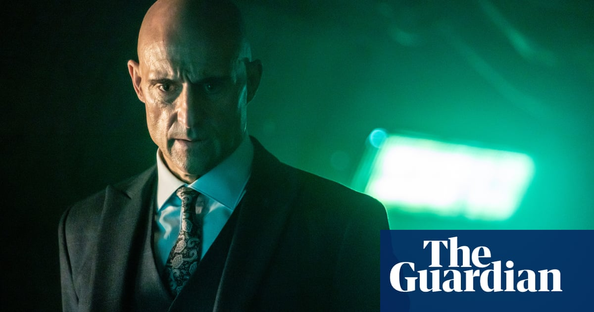 TV tonight: a return from the dead in medical crime drama Temple