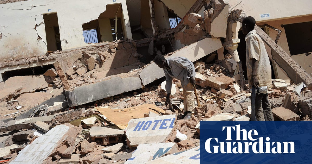 France under pressure to admit responsibility for Mali airstrike