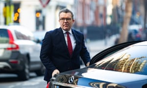 Tom Watson will unveil the latest plank of a plan to overhaul betting regulation via a new Gambling Act.