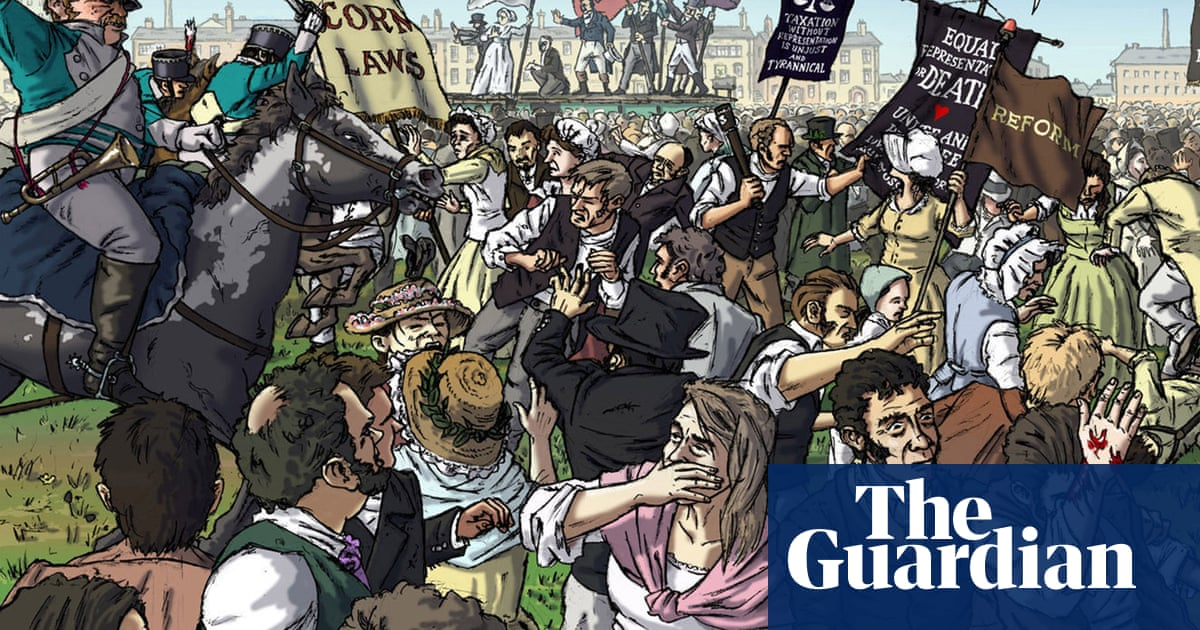 Best Comics 2020.Best Comics And Graphic Novels Of 2019 Books The Guardian