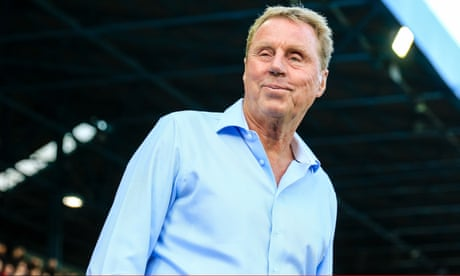 Harry Redknapp set to take advisory role at League Two Yeovil