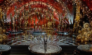 Host Neil Patrick Harris begins the 87th Academy Awards