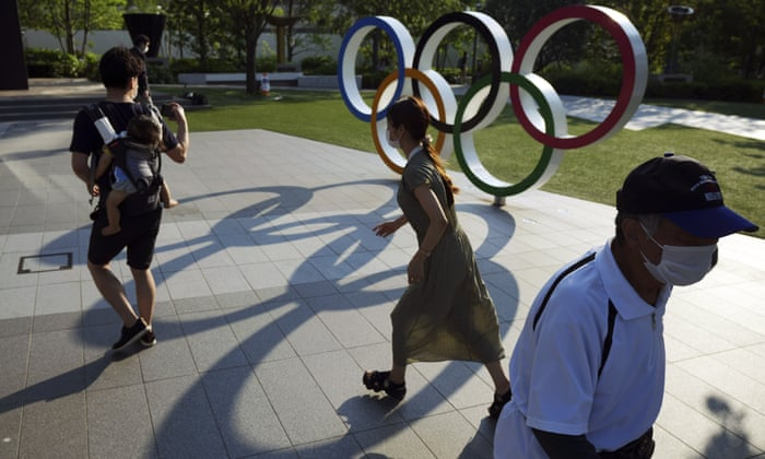 Ioc Pledges To Source Doctors From All Over Globe To Keep Tokyo Olympics Safe Tokyo Olympic Games 2020 The Guardian