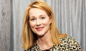 The author Elizabeth Stout had met Laura Linney and said were her book to be dramatised 'there would be nobody better than Laura'.