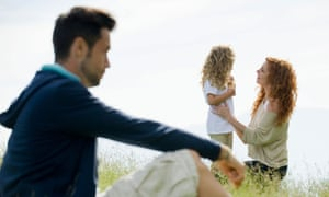 Parental alienation is estimated to be present in 11%-15% of divorces involving children.