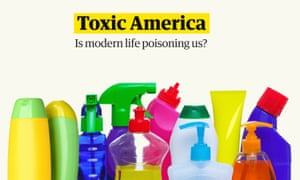 Thousands of potentially harmful chemicals are in products ranging from toys to plastic and carpets in the US