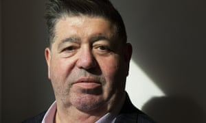 Rob Goldstone: 'I just hope that it's not that I was used in some way either inadvertently or deliberately.'