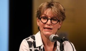 The UN special rapporteur on extrajudicial killings, Agnès Callamard