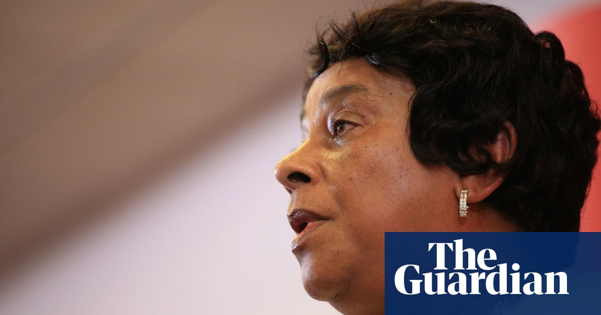 Doreen Lawrence says No 10 report gives 'racists the green light'