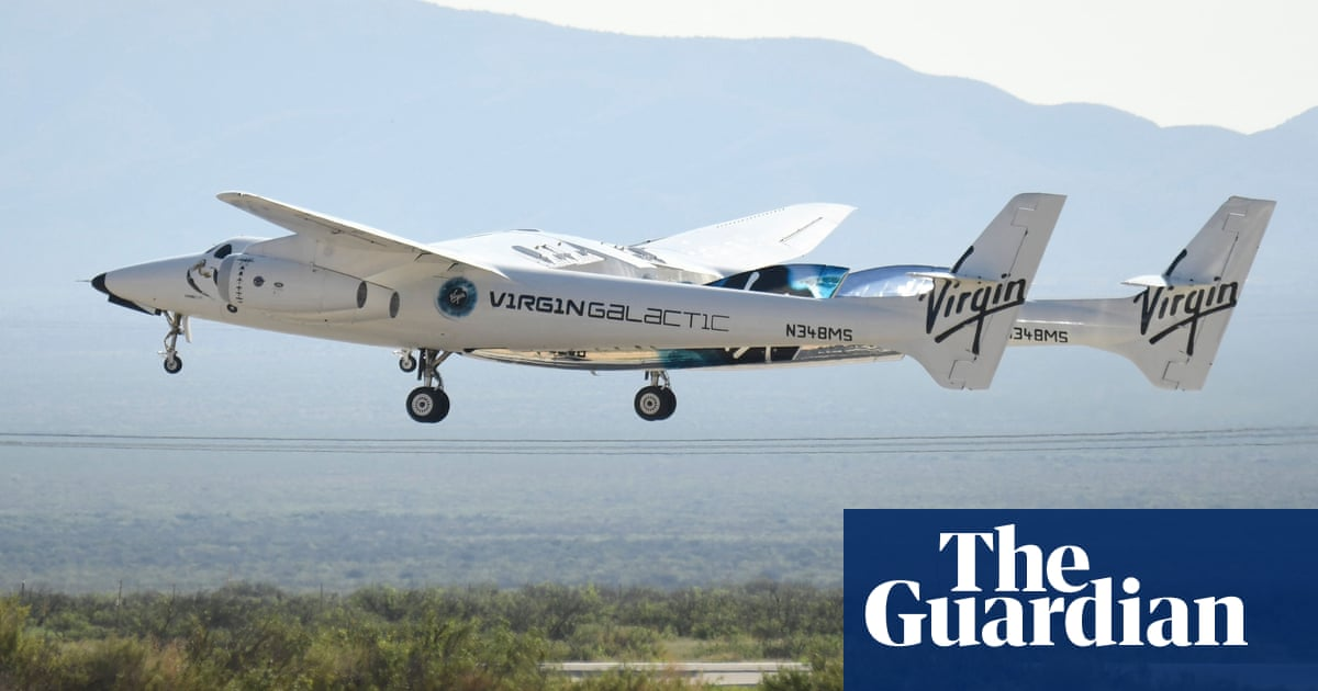 Virgin Galactic to sell space flight tickets starting at $450,000 a seat