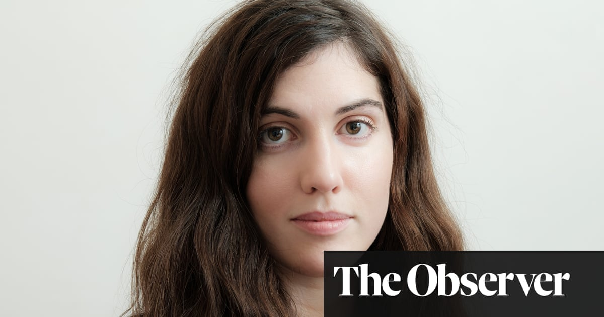 Show Them a Good Time by Nicole Flattery review – darkly
