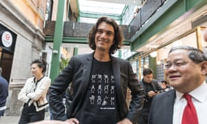 Adam Neumann was ousted after the Wall Street Journal revealed he had taken $700m out of the company before the IPO.