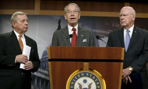 Chuck Grassley Senate