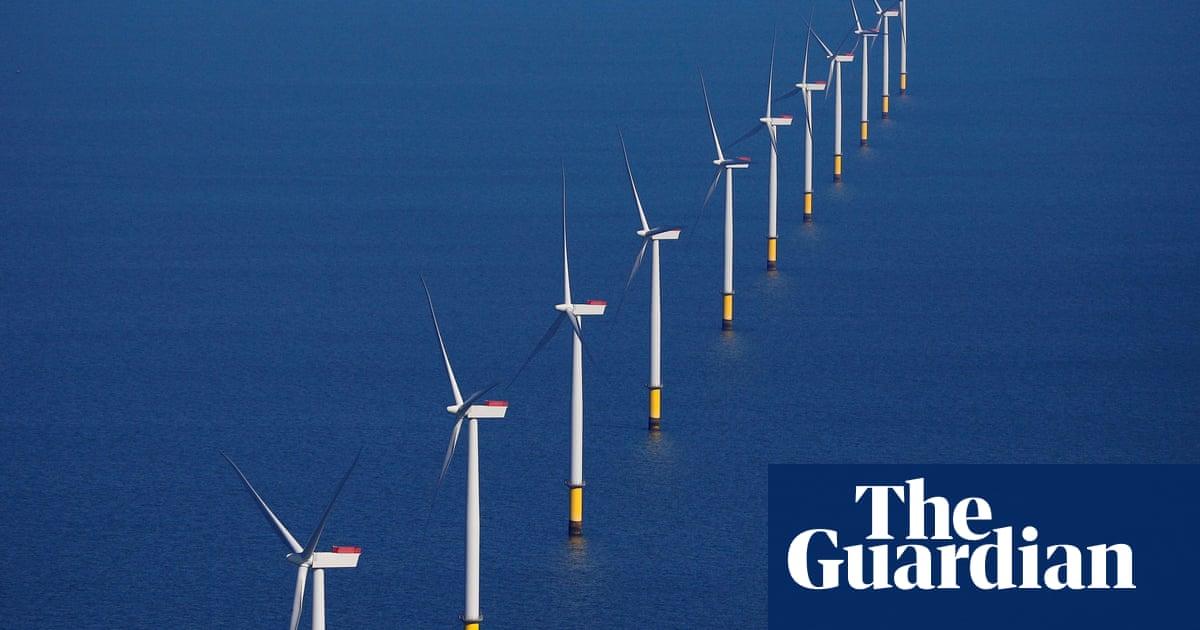 Wind turbine clash adds to UK-EU post-Brexit tensions