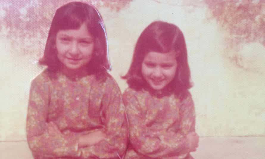 Fauzia and Arifa Akbar.