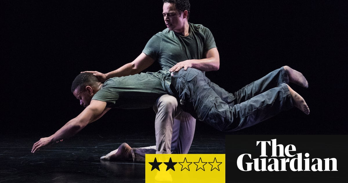 Dance the guardian on feedspot rss feed drawn from a decade of the manchester dance companys work this frustrating triple bill lacks focus publicscrutiny Choice Image