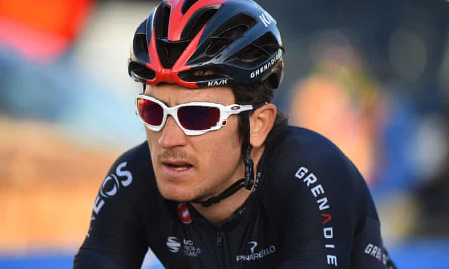 Geraint Thomas, the winner of the 2018 Tour de France, is in talks with Ineos Grenadiers over a new contract.