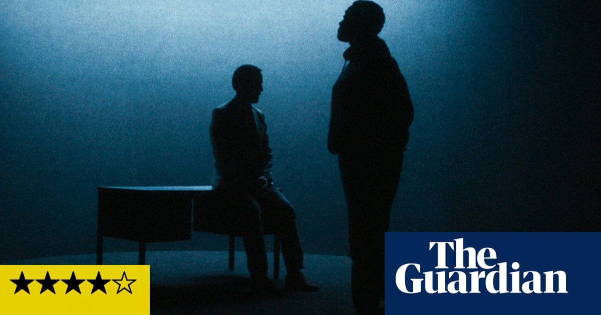 ear for eye review – Lashana Lynch goes head to head with structural racism