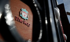 Liverpool were one of the Premier League clubs accused of existing in a 'moral vacuum' for using the furlough scheme by the Conservative MP Julian Knight.