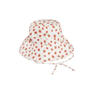 Bucket hat, £15, monki.com
