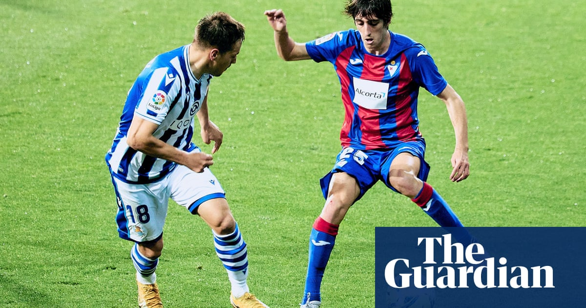 'He's electric': Spurs land a fearless, old-school winger in Bryan Gil