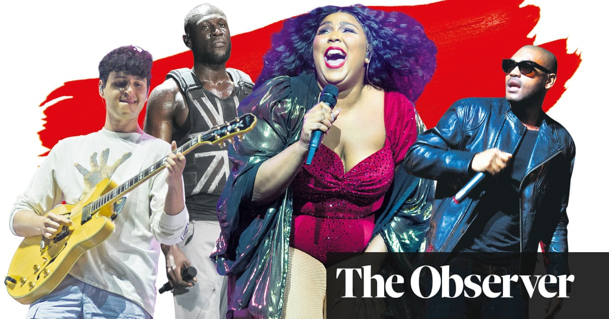 Kitty Empire's best pop and rock of 2019