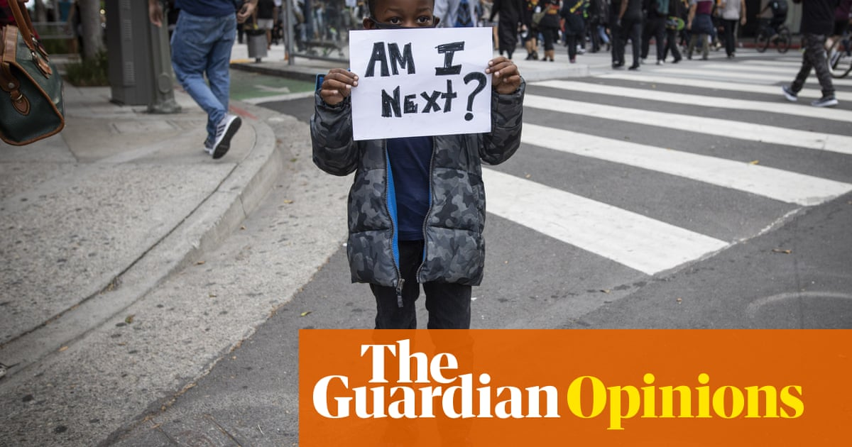 America must listen to its wounds. They will tell us where to look for hope | Reverend William Barber