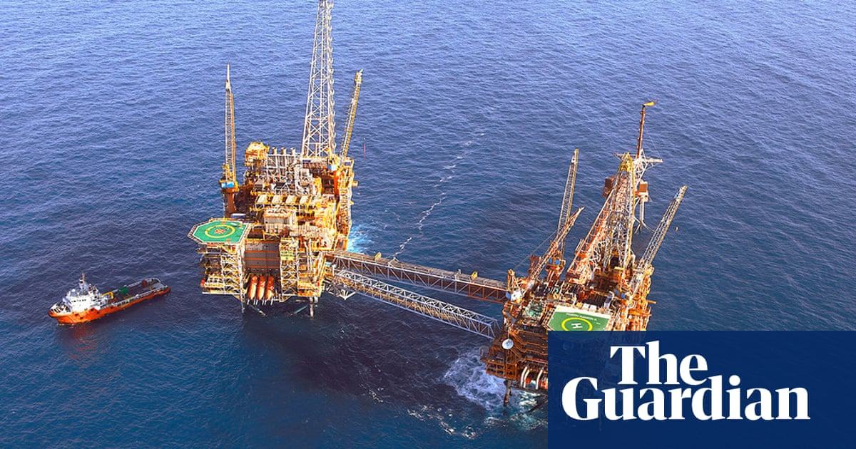 Woodside Petroleum sought Australian taxpayer funds for African oil