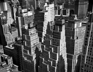 Modern Babylon, 1964, New York