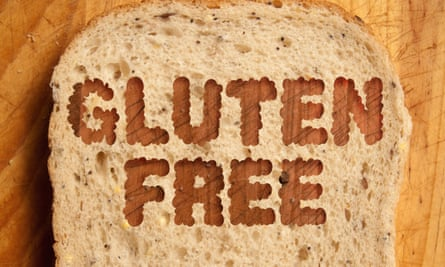 'A recent report showed that many people avoid gluten for weight control and to reduce bloating, wind and abdominal cramps.'