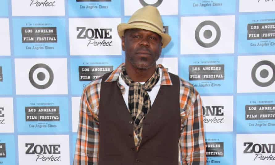 Bentt at the premiere for the Michael Mann film Public Enemies in 2009.