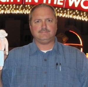Rick Wimbish