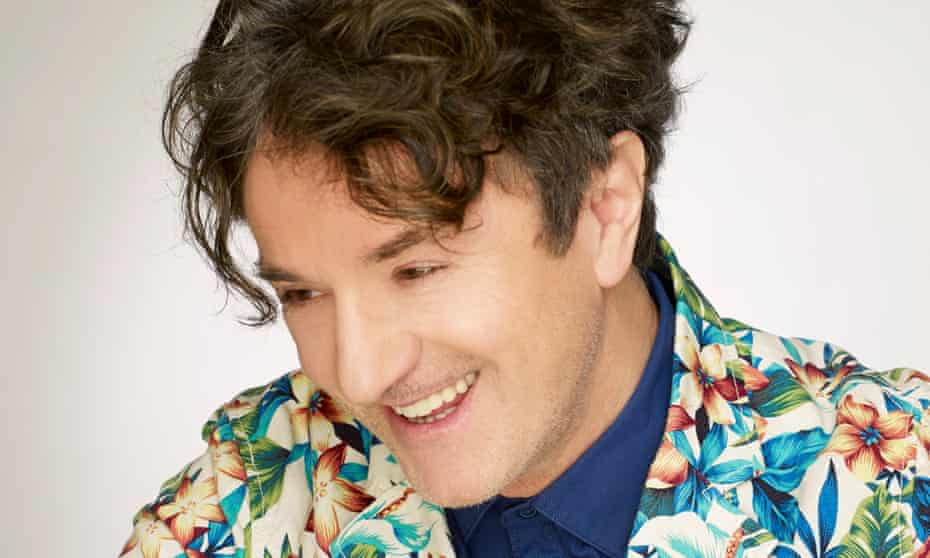 Goran Bregović … grew up surrounded by the music of Christians, Jews and Muslims.