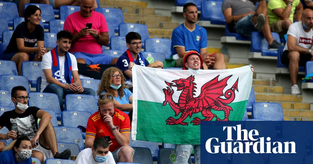Wales road trip goes on despite defeat in Rome – Euro 2020 Football Daily