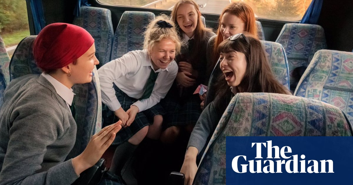Different class: why British schoolgirl movies are finally growing up