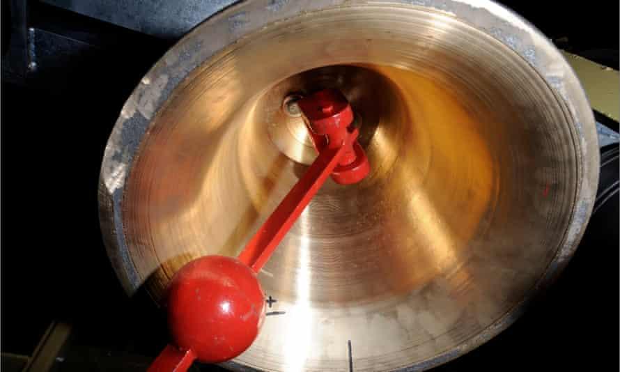 bell at York Minster