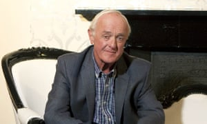 Frank Kelly was diagnosed with Parkinson's disease last year.