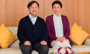 Japan's Crown Princess Masako, pictured with her husband Crown Prince Naruhito, gave the candid statement as she celebrated her 55th birthday.