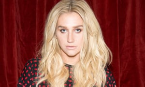 Kesha … under fire.
