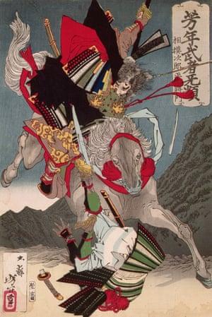 Masakado