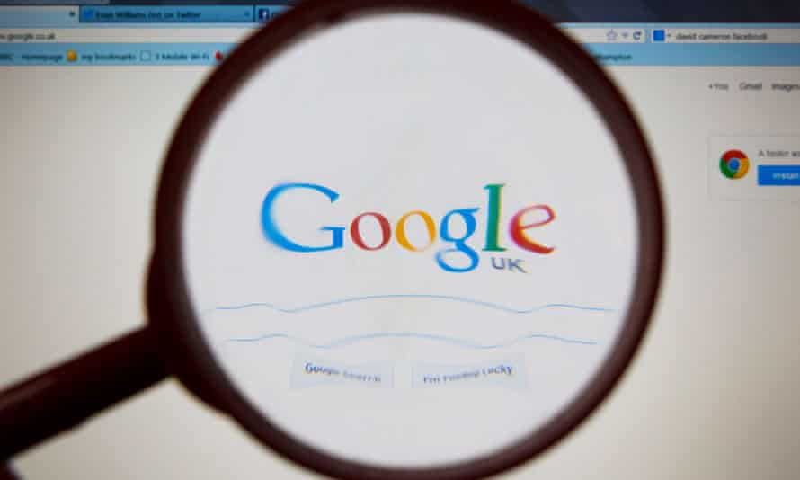 Extremist-related searches via Google are to be shown anti-radicalisation links.