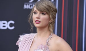 Taylor Swift: 'I'm finding my voice in terms of politics.'