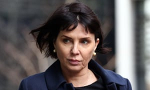 Actor Sadie Frost told the trial she forced her mother to sign a confidentiality agreement over concerns she was behind a series of salacious stories.