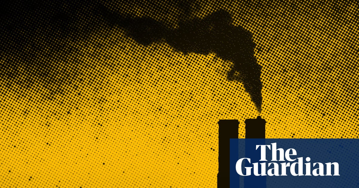 Half a century of dither and denial – a climate crisis timeline