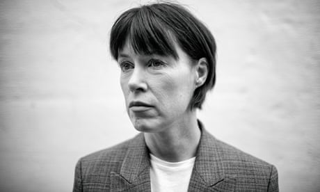 Linda Boström Knausgård: 'I would like to be seen as a person and author in my own right'