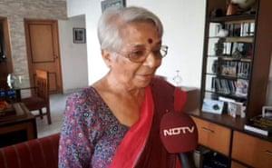 Nirmala Banerjee