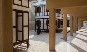 Monsoon architecture … Marina Tabassum's house designs.