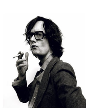 Jarvis Cocker by Derrick Santini