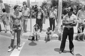 Los Angeles, 1977