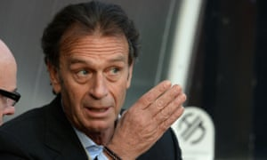 Leeds owner Massimo Cellino believes that the club is already under prepared for next season.